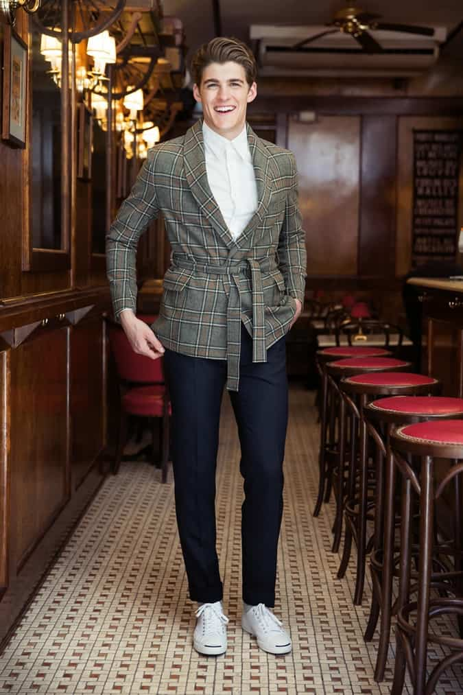 GANT Rugger Clothing: Pre-Spring 2014 Collection