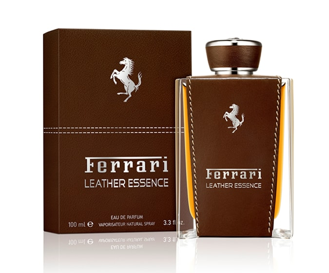 Ferrari Essence Collection