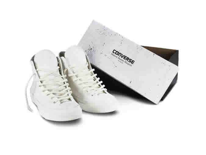 Converse x Maison Martin Margiela Collection