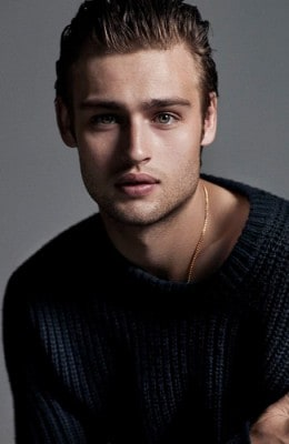 Douglas Booth<br/> Click Photo To Enlarge Or Print