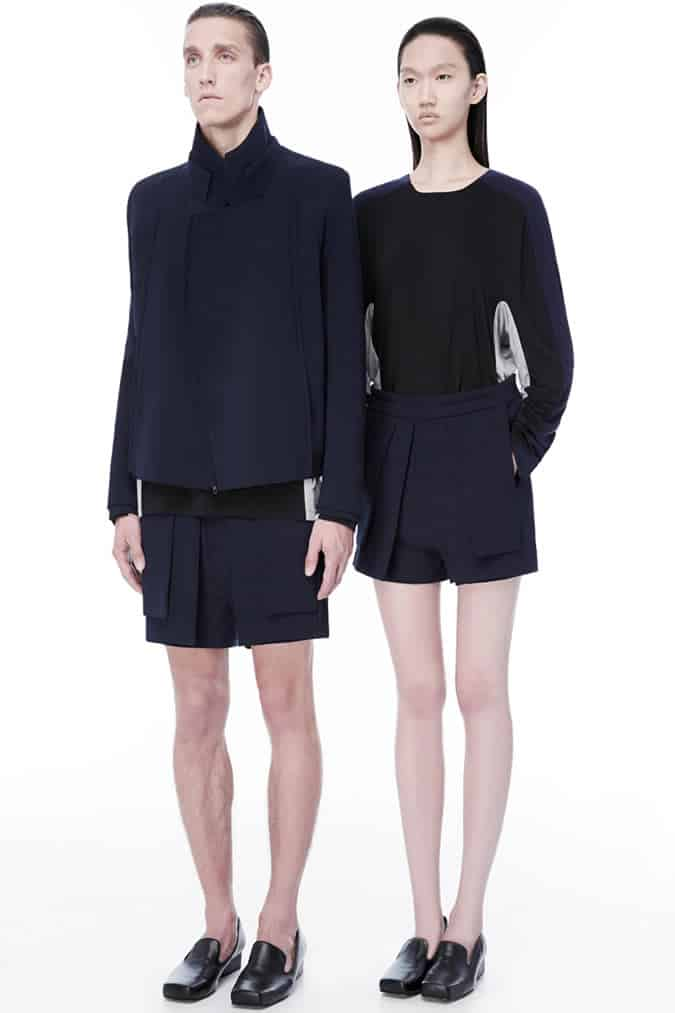 Rad Hourani Unisex Collection