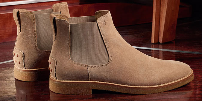 The Return Of The Chelsea Boot