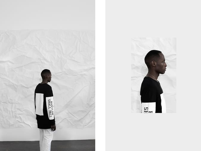 Stampd SS14 Collection