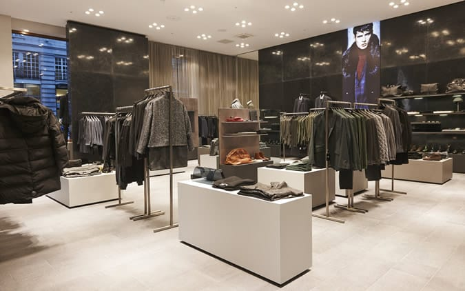 Tiger Of Sweden Launches London Flagship Store