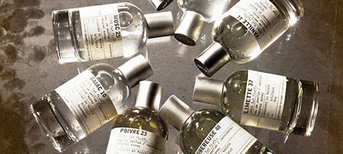 10 Men's Boutique Fragrances You Should Know