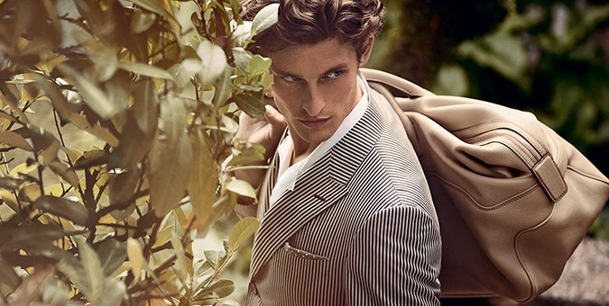 Canali Re-Launches Website