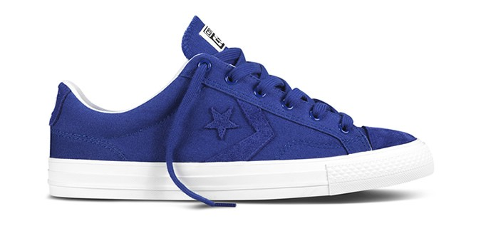 Converse Releases New Spring 2014 Cons Collection