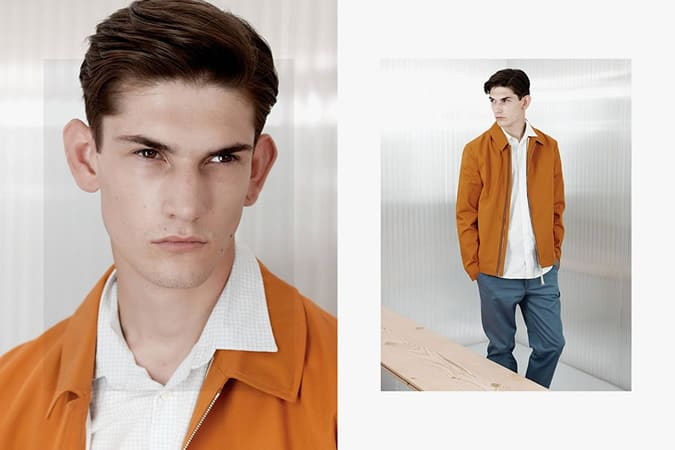 Norse Projects Release New Spring 2014 Lookbook