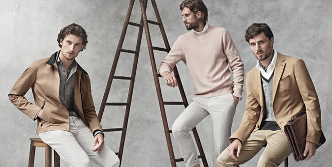 Tailored Trousers – The Next Menswear Classic?