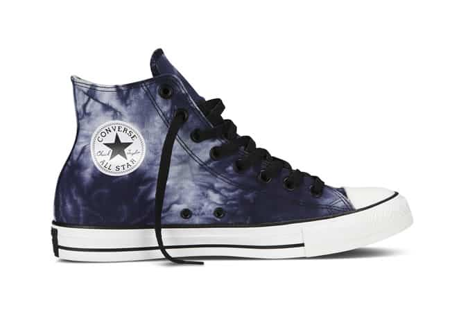 Converse Tie-Dye Chuck Taylor All Stars