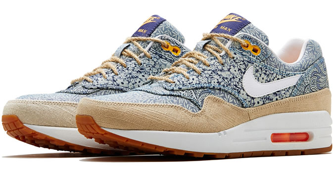 Nike x Liberty Summer 2014 Footwear Collection