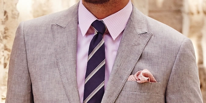 A Guide To Men's Shirt & Tie Combinations | FashionBeans