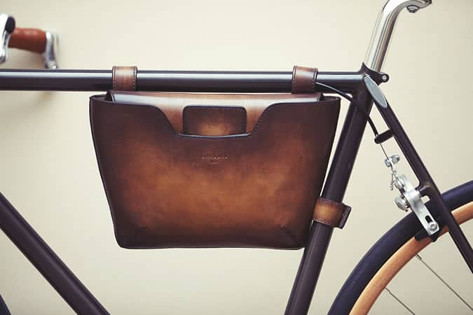 Berluti x Cycles Victoire