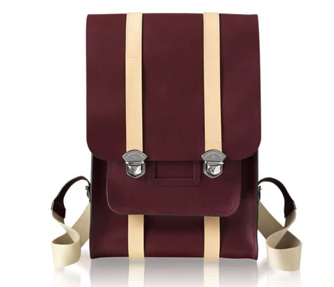 The Cambridge Satchel Company Explorer Collection