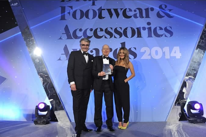Menswear Wins Big at Industry Awards