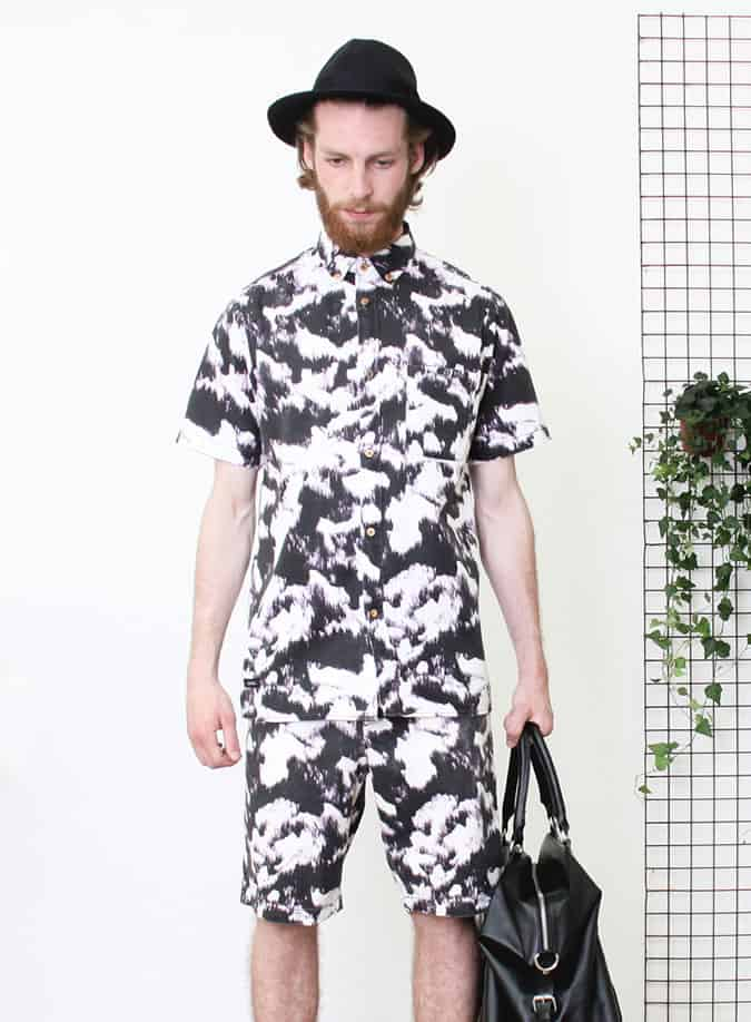 Son of Wild Spring/Summer 2014 Menswear Collection