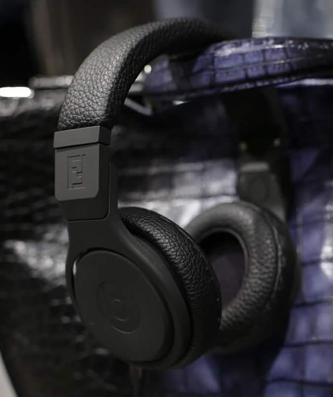 Fendi x Beats by Dre