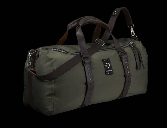 Ma.Strum Men's Bags Collection