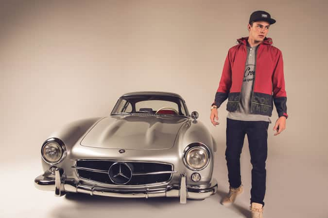 Crooks & Castles AW14 Lookbook