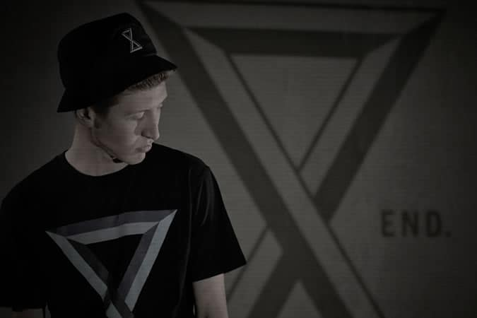 END x Wood Wood capsule collection
