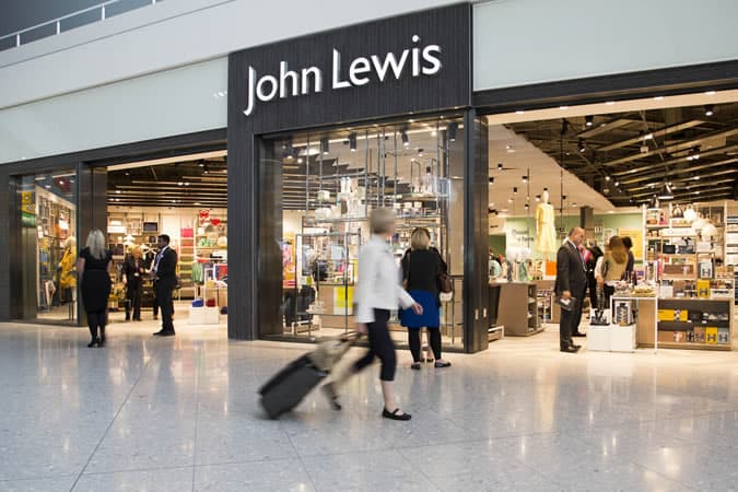 Heathrow Debuts Personal Shopping Service