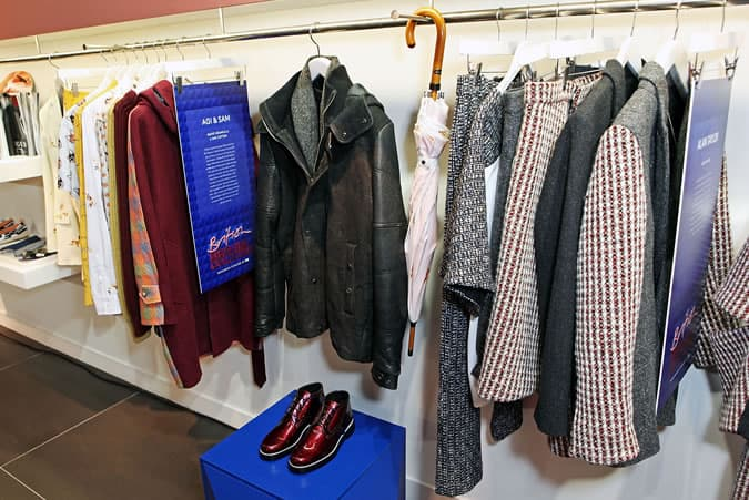 burberry uk outlet wp3b  British Designers Collective At Bicester Village