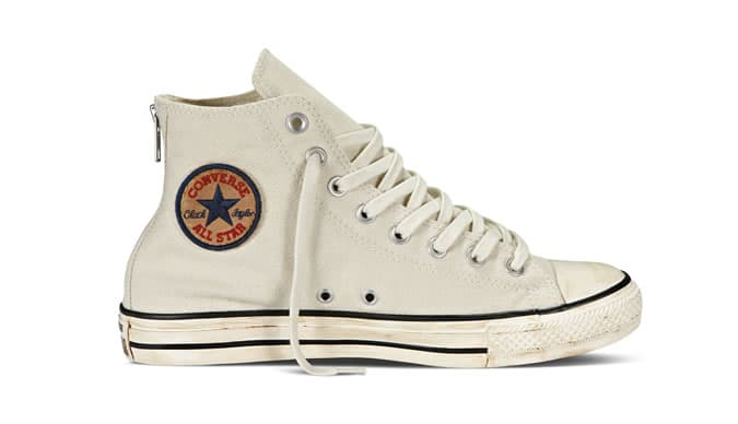 Converse Sneakers Would