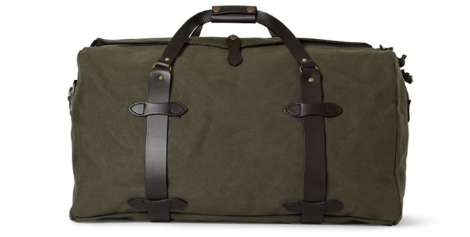 Filson Bags Exclusively For Mr Porter
