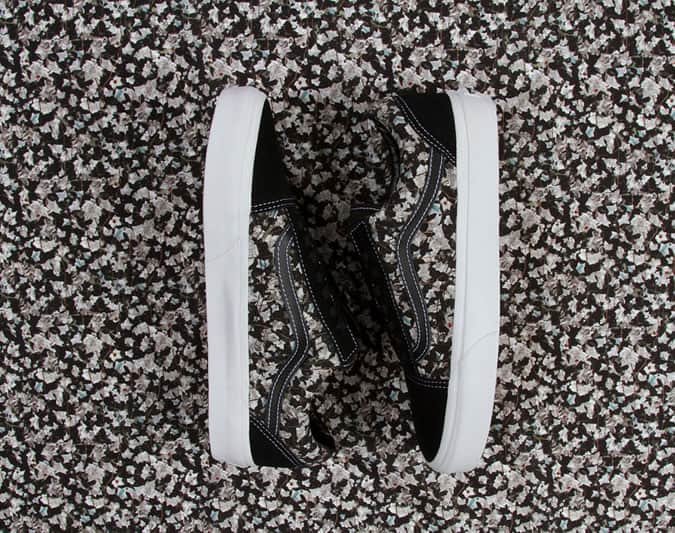 Liberty x Vans Holiday 2014 Collection
