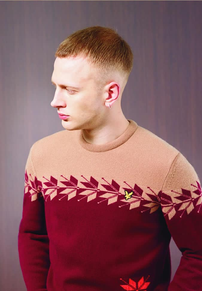 Lyle & Scott x Universal Works