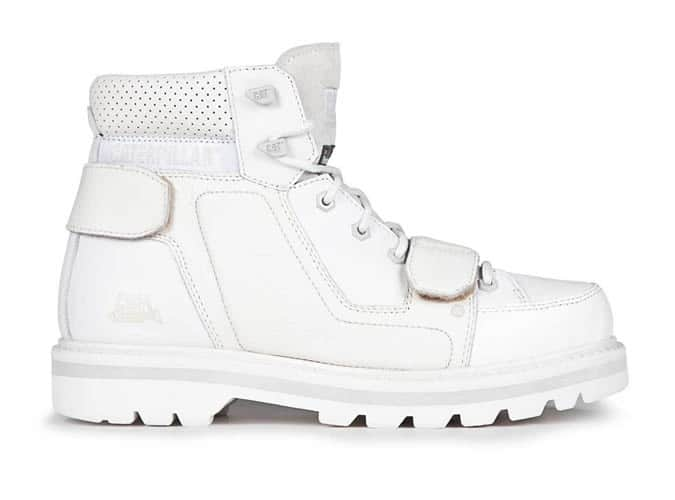 Cat Footwear x Alex Mattsson Boots