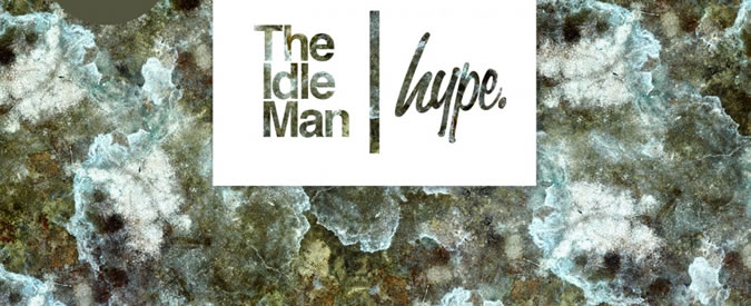 TheIdleMan x HYPE. Menswear Collection