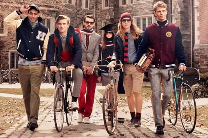 How To Pull Off Men S Preppy Style Fashionbeans