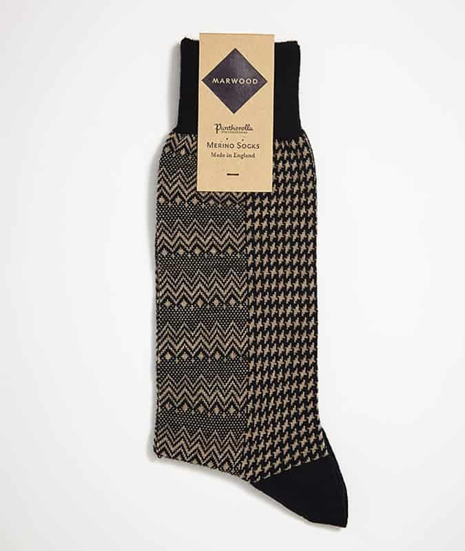 Marwood x Pantherella Socks