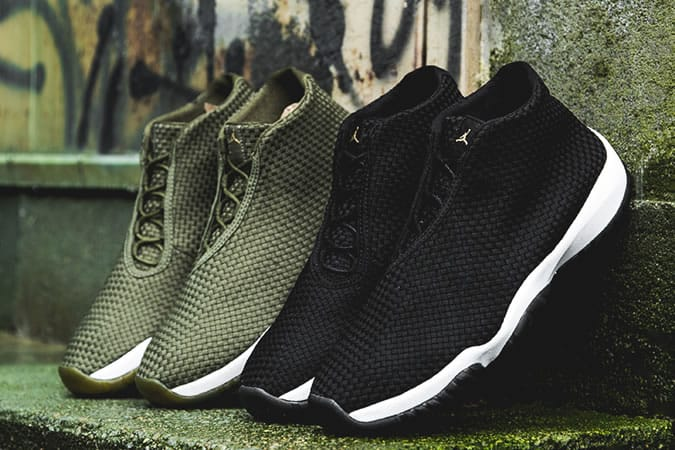 Men's 2014 Jordan Futures Trainers/Sneakers