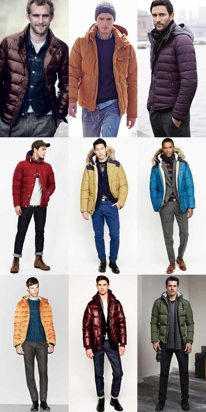 Tips đơn giản phối màu cho trang phục mùa đông