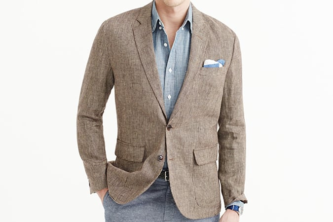 10 Of The Best Men&39s Casual Blazers: Spring/Summer 2015 | FashionBeans