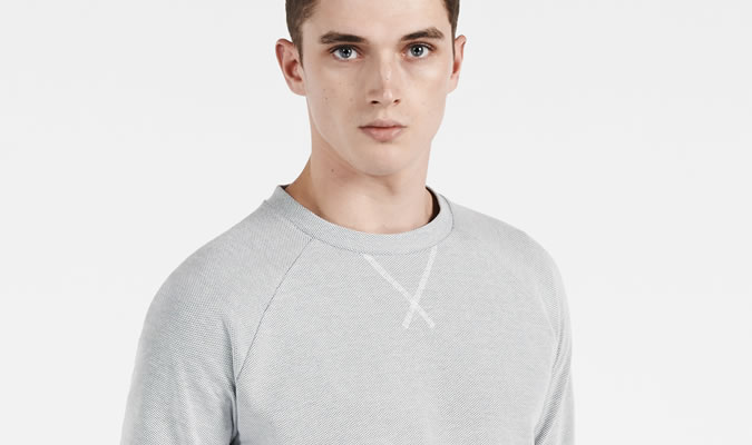 Men's Premium Sweatshirt - Reiss