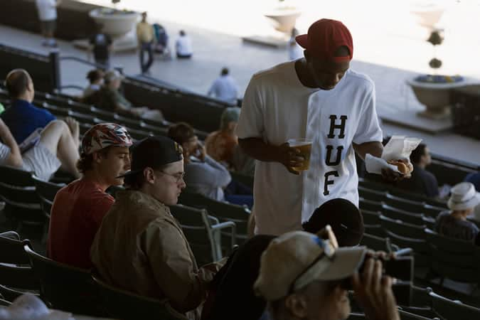 HUF Headwear & Caps Lookbook