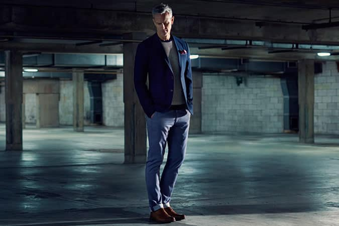 Ted Baker T for Tall Collection Spring/Summer 2015 Lookbook