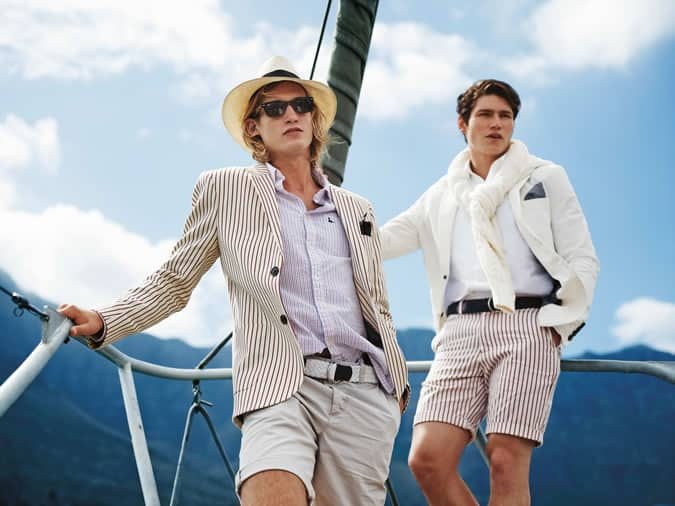 Jack Wills Spring/Summer 2015 Campaign