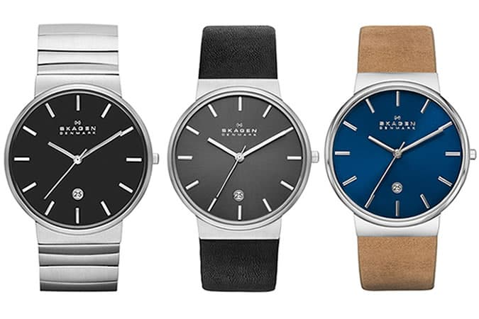 7 of the best affordable minimal watch brands fashionbeans