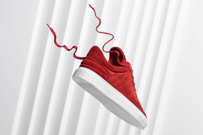 Filling Pieces x Mr Porter Collection