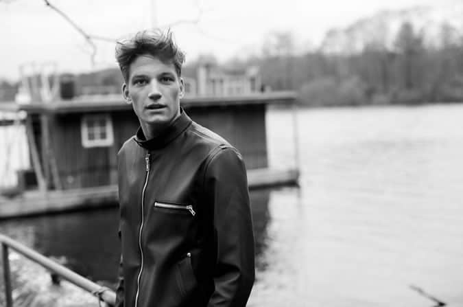 Stutterheim Autumn/Winter 2015 Collection