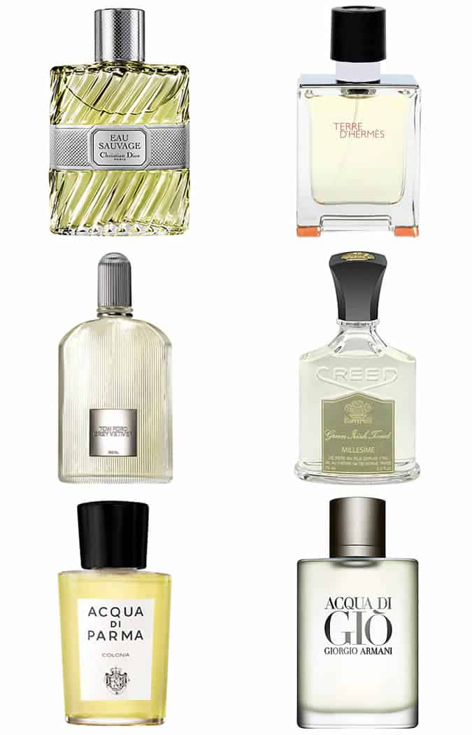 find your signature scent