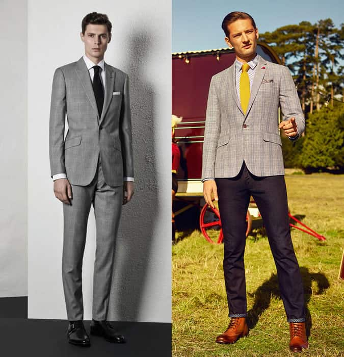 5 Classic Suits That Will Never Go Out of Style | FashionBeans