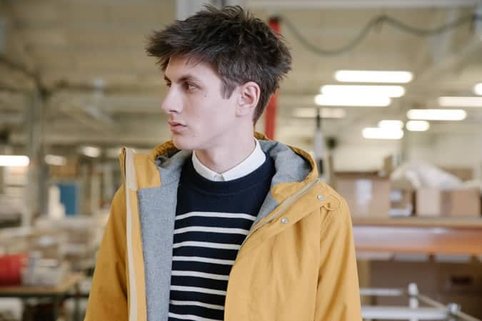 Norse Projects Autumn/Winter 2015