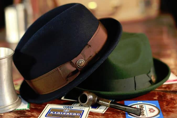 Men's Goorin Brothers Hats