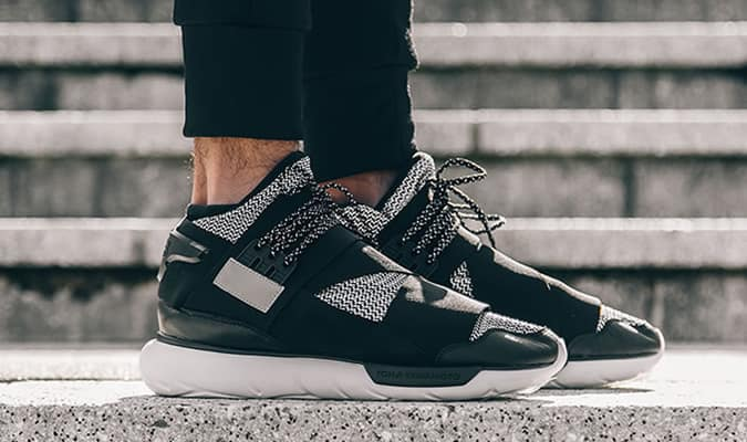 Y-3 Men's Trainers