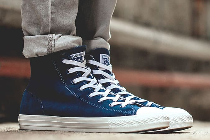 Converse Chuck Taylor All-Star Hi Trainers